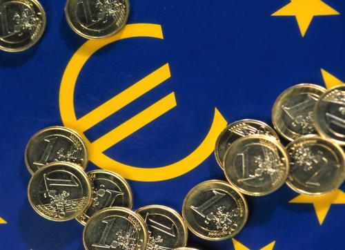 Gold Prices on Euro Crisis Greek Debt