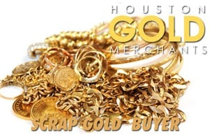 Houston Scrap Gold Buyer