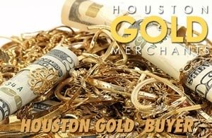 Houston Gold Buyer