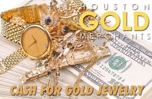 selling gold jewelry for cash