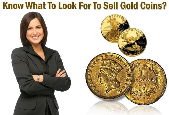 Where to sell gold in houston